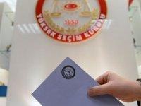 24 Haziran seçim süreci yarın başlıyor