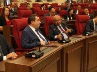Cumhuriyet Meclisi Genel Kurulu yarın toplanacak.