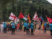 LTB Engelsiz Atletizm Takımı, 12. Uluslararası Engelsiz Atletizm Şöleni'nde...