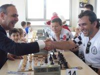 LTB Gençlik ve Spor Festivali satranç turnuvasıyla başladı