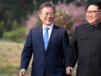 Kuzey Kore ile Güney Kore saat dilimlerini eşitledi