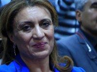 Tunus'ta ilk kez başkent belediye başkanı bir kadın