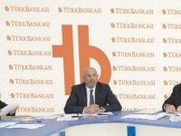 Türk Bankası'nın 117. Genel Kurulu gerçekleşti