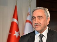 """Akıncı: """"Güney'deki doğal gaz ile ilgili üçlü zirve Kıbrıs'ta bölünmüşlüğe hizmet eder"""""""