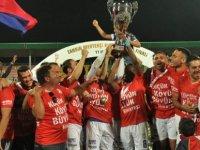 Cihangir Tahsin Mertekçi Kıbrıs Kupası finalinde tarih yazdı (3-1)