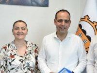 LTB ile Kıbrıs Edebiyat Derneği arasında işbirliği protokolü imzalandı