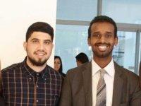 Afrika'dan Yakın Doğu'ya Uzanan Başarı Hikayeleri… Dr. Abdikarim M. Abdi Ülkemizde Akılcı İlaç Kullanımı ile İlgili Çalışmalar