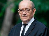 Fransa Dışişleri Bakanı: Orta Doğu patlamaya hazır, savaş çıkabilir!