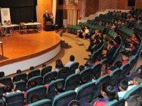 İlkokullar Arası Trafik Bilgi Yarışması yapıldı