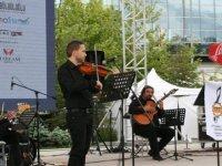 LBO, Ankara'daki Uluslararası Kültür Festivali'nde ülkeyi temsil etti