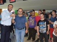 Dünya Engelliler Haftası etkinlikleri devam ediyor