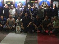 Ahmet Japon Levent Anı Darts Turnuvası ile anıldı