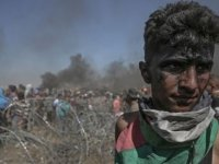 Gazzeli baba: Çocuklarımız bir zamanlar evimiz olduğunu bilsin diye