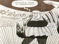 İfade özgürlüğünde son nokta: Almanya'da Netanyahu'yu çizen karikatürist işten çıkarıldı