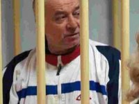Çifte ajan Skripal taburcu edildi