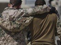 Askerler savaş travmasından kurtulamıyor