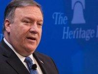 ABD'den İran açıklaması: Şartların yerine getirilmesi imkansız değil