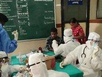 Hindistan'da Nipah virüsü tehlikesi
