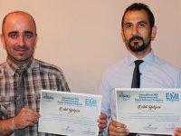 EMI Girişimcilik ve Sosyal Bilimler Kongresi'nde Yakın Doğu Üniversitesi'ne En İyi Bildiri Ödülü…