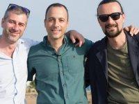 DAÜ İletişimFakültesi ÖğretimGörevlisi BarçınBoğaç'tan İsviçre belgesel projesine destek