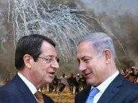Güney Kıbrıs İsrail Hava Kuvvetleri'nin seminerine katılacak