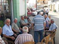 Osman Bican: Güzelyurt 20 yıldır aynı kötü ellerde, halkımız 'artık yeter' diyor!