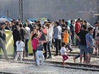 """UNHCR'nin güney Kıbrıs'taki """"siyasi sığınma başvuru sahiplerinin yaşam koşulları"""" raporu"""