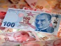 Fitch: TL'nin zayıflığı, Türkiye'nin notunu etkileyebilir