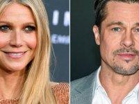 Gwyneth Paltrow: Brad Pitt beni taciz eden Weinstein'a 'Seni öldürürüm' dedi