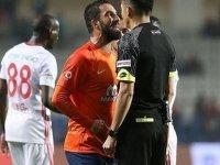 Başakşehir'den Arda Turan'a para cezası