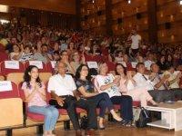 KTÖS koro ve orkestra şöleniyle 12 okuldan 400'ü aşkın öğrenciyi bir araya getirdi