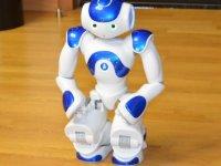 DAÜ IEEE öğrenci kolu zihin kontrollü robot sistemi geliştirdi