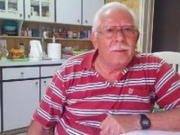 Skuridis Kozanköy'deki evine yerleşmekte kararlı
