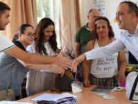 Harmancı:Lefkoşa'nın 30 yıl sonrasını kurtaracak adımı attık