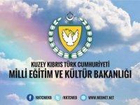 KKTC MEB'den online eğitim açıklaması