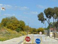 Derinya sınır kapısı ve oto park yapımı için ihaleye çıkıldı