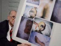 İnanılmaz haber: Uzaylıların fotoğrafı yayınlandı