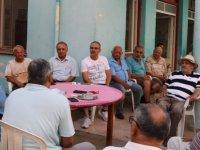 """Yalkut: """"Yeni Erenköy Belediyesini El Birliği ile Ayağa Kaldıracağız """""""