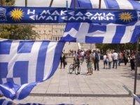 """Yunanistan siyasetinde """"Makedonya"""" sınavı"""