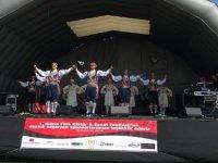 Londra'da 1.Kıbrıs Türk Kültür ve Sanat Festivali yapıldı