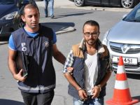 Suriyeli mülteciye 5 gün hapis…