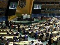 BM Genel Kurulu'ndan Filistinlilere uluslararası koruma talebi