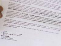Hollanda: Erdoğan'ın ülkemizdeki seçmenlere mektup göndermesi içişlerine müdahale