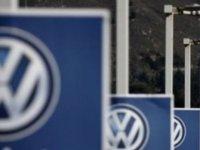 Alman otomotiv devi Volkswagen'e 1 milyar euro para cezası