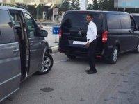Trafikte kaçak ve korsan taşımacılık denetimleri