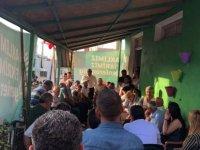 CTP'liler Karpaz'ı ziyaret etti, yurttaşlarla buluştu