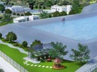 Güzelyurt arıtma tesisinde arıtılan suyun tarımsal amaçlı geri dönüşüm projesi için ihaleye çıkıldı