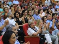 """""""Söz'ün Son Kadını: Bedia Hanım"""" belgeselinin galası yapıldı"""