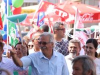 Osman Bican'a Güzelyurt'ta büyük destek