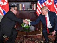 ABD'den Kuzey Kore'ye yaptırımları uzatma kararı